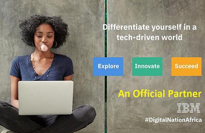 IBM Digital - Nation Africal