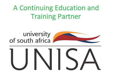 Unisa Centre for Continuing Education and Training